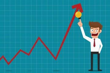 Cùng chiều với thị trường cơ sở, nhiều CW tăng hơn 100%
