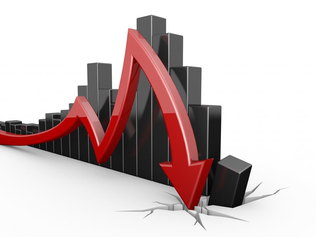 Vốn hóa TTCK Việt Nam mất hơn 56 tỷ USD, hàng loạt cổ phiếu xuống đáy