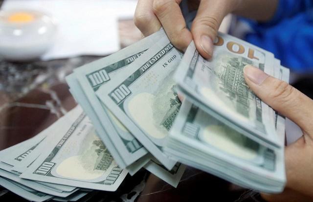MBS: Áp lực tăng giá USD có thể tiếp diễn trong một tháng