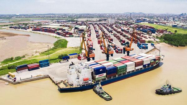 Vận tải và Xếp dỡ Hải An mua lại tối đa 2 triệu cổ phiếu từ ngày 3/4