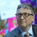 """<p> """"Nếu bạn sinh ra trong nghèo khó, đó không phải là lỗi của bạn. Nhưng nếu bạn chết trong nghèo khó, thì đó là lỗi của bạn"""", Bill Gates - đồng sáng lập Microsoft. (Ảnh: <em>Bloomberg</em>)</p>"""