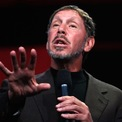 """<p> """"Tiền bạc không phải là thứ tương đồng với trí tuệ"""", Larry Ellison - đồng sáng lập Oracle. (Ảnh: <em>Getty Images</em>)</p>"""