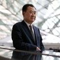 """<p> """"Tôi không phải là người theo đuổi sự xa xỉ. Tôi không phải kiểu người khi có tiền sẽ tìm cách phô trương hoặc tiêu pha lãng phí"""", Wang Jianlin – sáng lập Dalian Wanda Group. (Ảnh: <em>Bloomberg</em>)</p>"""