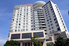 Bán đấu giá khách sạn Cendelux 5 sao duy nhất ở Tuy Hoà, Phú Yên