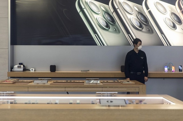iPhone 12 sẽ bị lùi đến 2021?