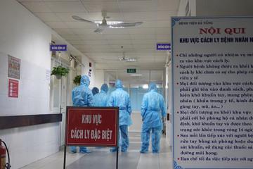 Ngày 26/3: Thêm 12 người nhiễm Covid-19, chủ yếu là người nước ngoài về TP HCM
