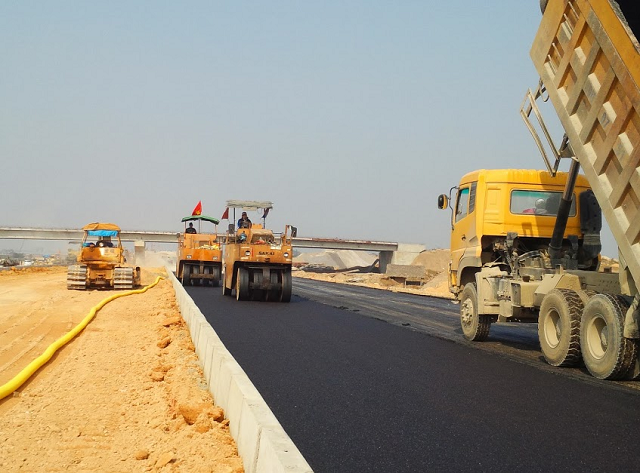 Bộ Quốc phòng tiến cử Tổng công ty Xây dựng Trường Sơn nhận thầu 3 dự án cao tốc Bắc Nam