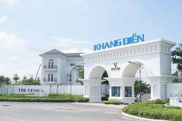 Khang Điền muốn mua 27 triệu cổ phiếu quỹ