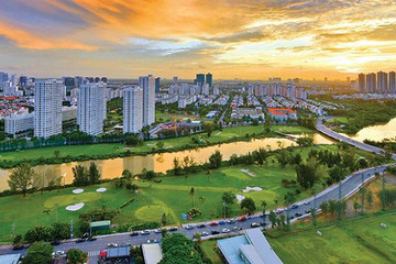 TP HCM kiểm tra trên 1.700 dự án bất động sản đang triển khai