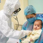 Bộ Y tế ban hành phác đồ điều trị bệnh Covid-19