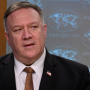 Mỹ nói Trung Quốc vẫn giấu dịch