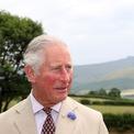 <p> Là Thân vương Xứ Wales và Công tước xứ Cornwall, Thái tử Charles có một nguồn thu nhập đều đặn mỗi năm từ các khoản đầu tư của hoàng gia. Ảnh:<em> Getty.</em></p>