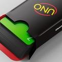 """<p class=""""Normal""""> Phiên bản Uno phong cách tối giản mới sẽ sớm có trên kệ của các nhà bán lẻ với giá khoảng 10 USD (hơn 230.000 đồng).</p>"""
