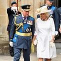 <p> Vợ ông - bà Camilla, Nữ công tước xứ Cornwall - sở hữu khối tài sản trị giá 5 triệu USD. Ảnh: <em>Getty.</em></p>