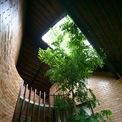 <p> Cây cối là một trong những điển nhấn quan trọng của căn nhà.</p>
