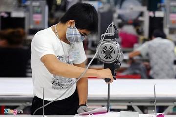 Nghỉ việc tạm thời ở TP HCM được nhận lương ít nhất 3,9 triệu/tháng