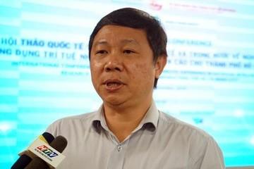TP HCM có thêm một phó chủ tịch Ủy ban Nhân dân