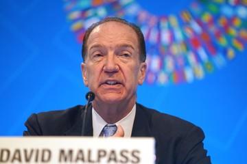 World Bank cân nhắc gói hỗ trợ mới 160 tỷ USD ứng phó Covid-19