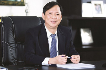 Chủ tịch Chứng khoán Rồng Việt đăng ký bán 17 triệu cổ phiếu VDS