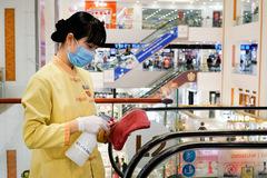 Vincom tại Hà Nội và TP HCM tạm đóng cửa vì Covid-19