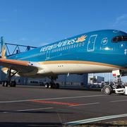 Vietnam Airlines giảm xuống còn 8 đường bay nội địa