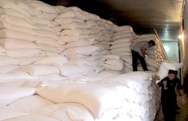 Tổng cục Thống kê: Cân đối xuất khẩu và nguồn cung, vẫn dư 150.000 tấn gạo