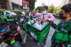Covid-19 tạo ra thời khắc quyết định đối với các dịch vụ vận chuyển ở Đông Nam Á