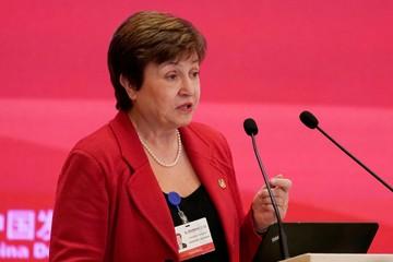 IMF: Thế giới đang suy thoái vì Covid-19