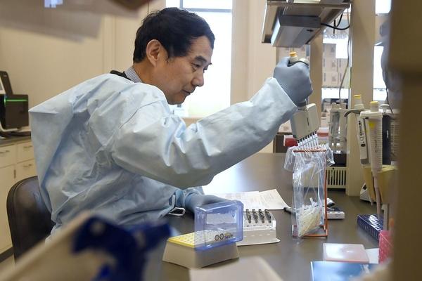 Xét nghiệm coronavirus: Quốc gia nào đang tiên phong?