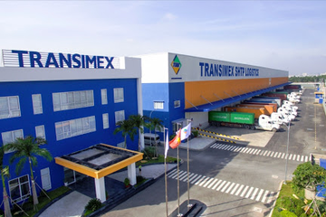 Transimex lên tiếng việc lãnh đạo dương tính với Covid-19