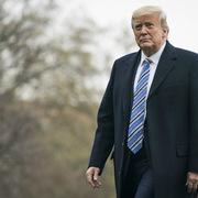 Tổng thống Trump rút lại ý định phong toả New York, New Jersey