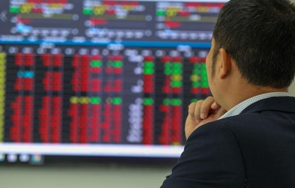 Nhận định thị trường ngày 30/3: 'Tiếp tục giảm'