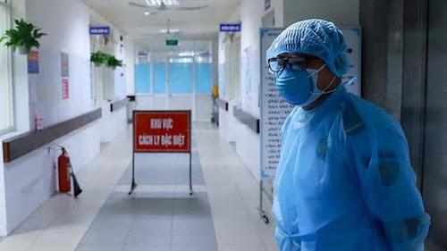 Ngày 29/3: Thêm 14 người nhiễm Covid-19, phóng viên đầu tiên nhiễm bệnh