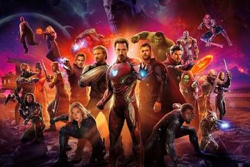 Vũ trụ điện ảnh Marvel thu về 28 tỷ USD sau 2 thập kỷ