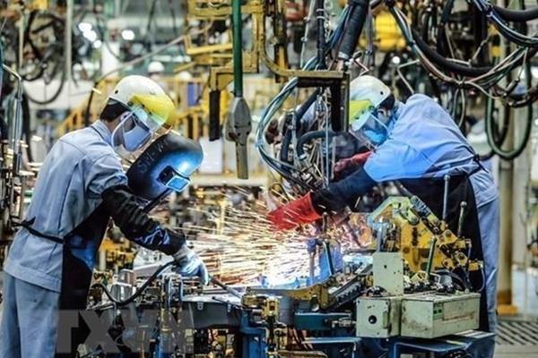 Toyota Việt Nam dừng sản xuất xe để ứng phó dịch Covid-19