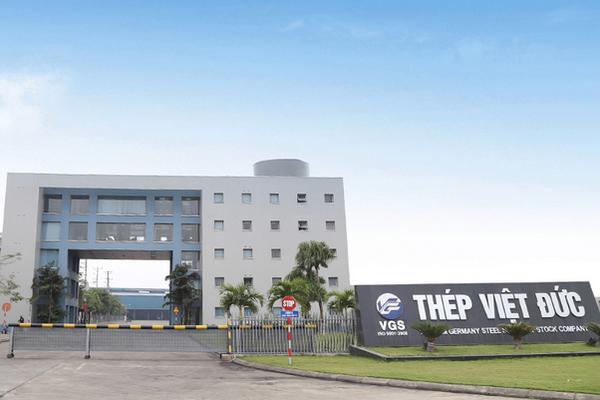 Gia đình Chủ tịch Thép Việt Đức được nâng sở hữu lên 80% mà không cần chào mua công khai