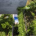 <p> Các khu vườn trên mái nhà chứa cây lớn để che mát, do đó làm giảm nhiệt độ trong nhà. Rau cũng có thể được trồng để phục vụ nhu cầu hàng ngày của gia đình.</p>
