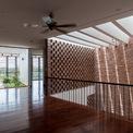<p> Mỗi góc nhà mang lại một trải nghiệ riêng biệt, độc đáo so với phần còn lại của ngôi nhà.</p>