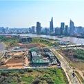 <p> The Metropole Thủ Thiêm do Công ty Quốc Lộc Phát làm chủ đầu tư còn đối tác Sơn Kim Land phát triển dự án. Dự án bao gồm khu căn hộ hạng sang, khu vực ẩm thực, thương mại và văn phòng.</p>