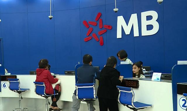 MB xác định ngân hàng số là một trong những định hướng quan trọng năm 2020.