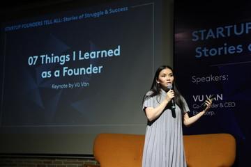 Startup ELSA và Văn phòng Đề án 844 hợp tác hỗ trợ 200.000 USD cho startup Việt