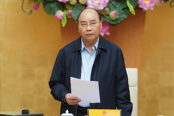 Việt Nam công bố dịch Covid-19 trên toàn quốc