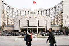 Trung Quốc hạ lãi suất repo đảo ngược mạnh nhất 5 năm