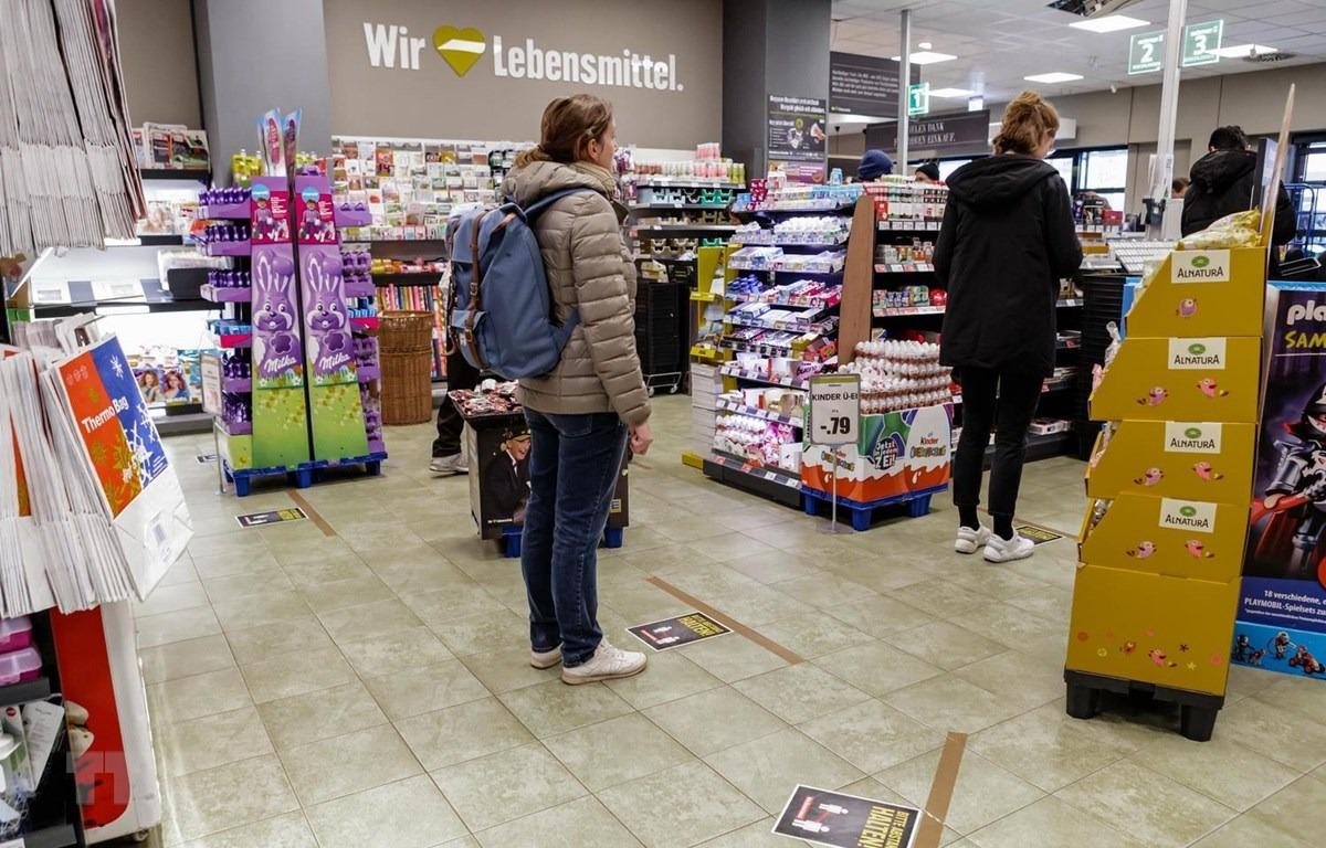 Kinh tế Đức không tránh khỏi nguy cơ suy thoái