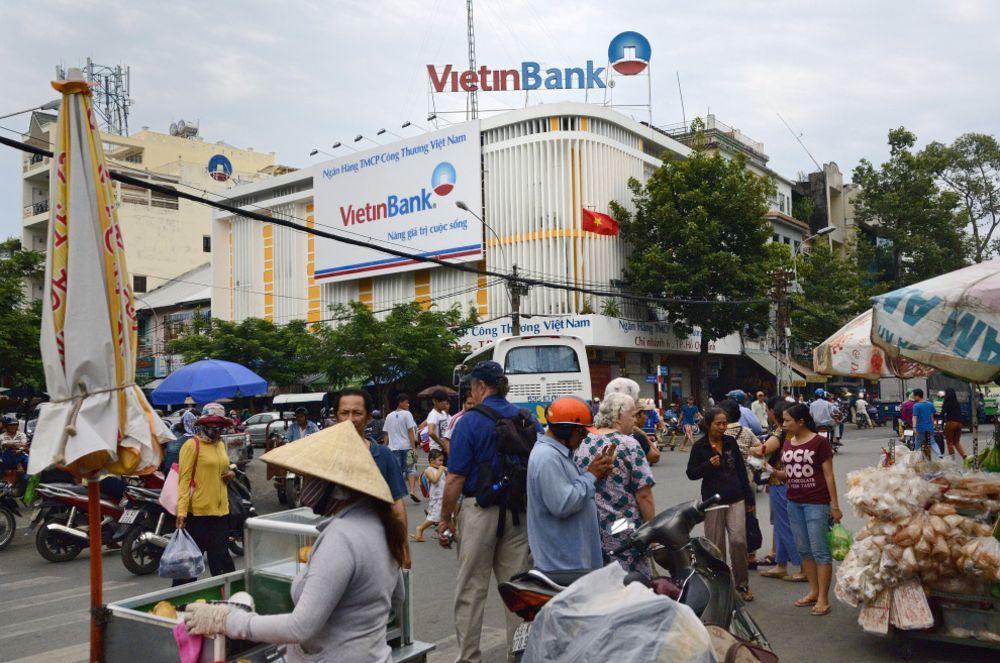 VietinBank đặt mục tiêu tín dụng tăng 6-10% trong 2020, đạt Basel II ngay khi tăng vốn