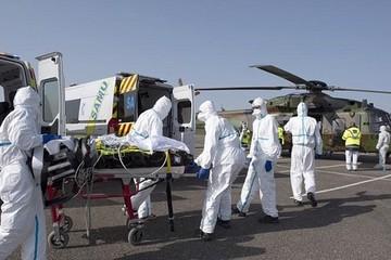 Gần 34.000 người chết vì nCoV toàn cầu