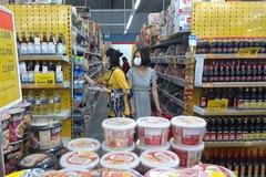 Hà Nội bảo đảm đủ hàng hóa phục vụ người dân trong mùa dịch