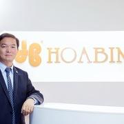 Chủ tịch HĐQT Lê Viết Hải bị bán giải chấp 3,15 triệu cổ phiếu HBC
