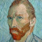 Tranh của Van Gogh bị đánh cắp đúng ngày sinh nhật danh họa