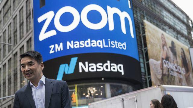 Ứng dụng họp trực tuyến Zoom bị kiện làm lộ thông tin người dùng